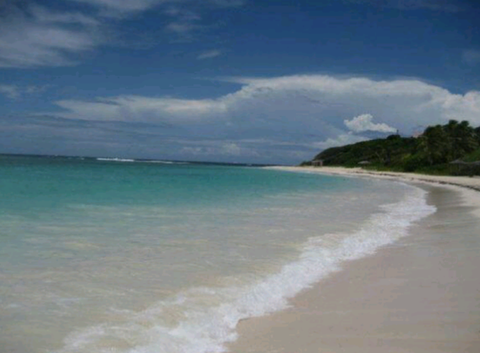 Plage  (APPLICATION ANDROID - REPORTER MOBILE)