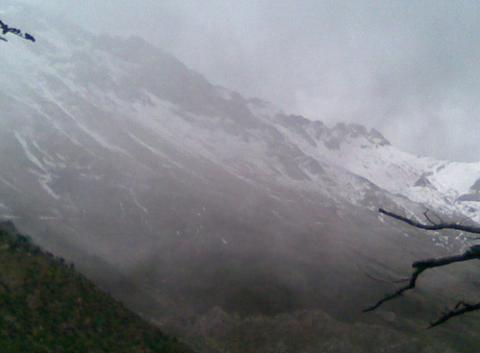 La beaute de la kabylie.