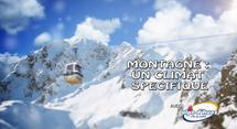 Vidéo Montagne : un climat spécifique...