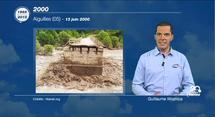 Vidéo 20 ans d'évènements météo...
