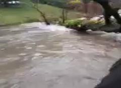 Alerte inondation 69