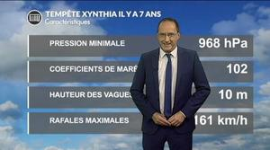 Tempête Xynthia : sept ans déjà !