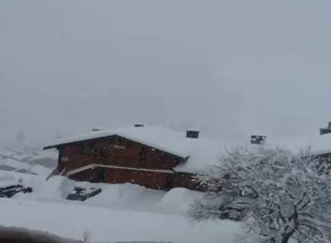3eme jour de neige
