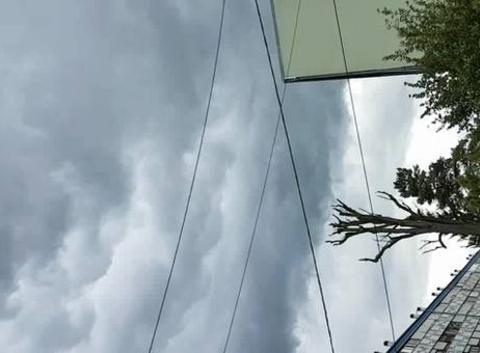 Temps orageux à seloncourt