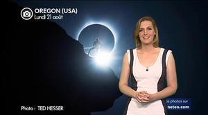 Vidéo Eclipse solaire totale : les meilleures images aux USA et en France