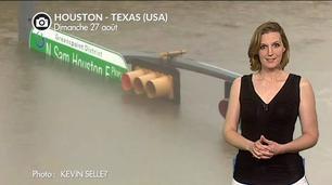 Vidéo Ouragan Harvey : les images du désastre au Texas