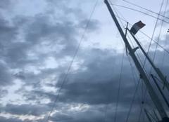 Tempête Aix-les-Bains 73100 Coup de vent