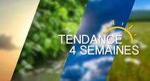 Vidéo Tendance météo jusqu'à mi-octobre...