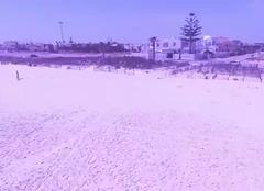 Korba  Plage et sable à KORBA