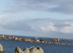 Mer Brignogan-Plage 29890 Bretagne