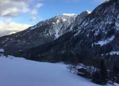 Neige Novel 74500 Séjour en Montagnes