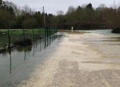 Romilly-sur-Seine 10100 Crue