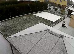 Neige Maizieres-les-Metz 57280 Neige