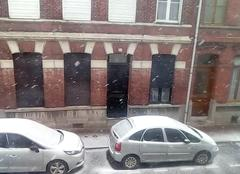 Tourcoing 59200 Tourcoing neige (59)