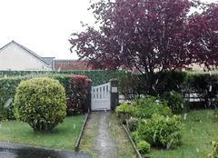 Neige La Frenaye 76170 De la neige en Normandie