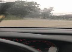 Barinque 64160 Inondation