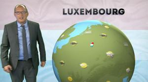 Bulletin national Luxembourg