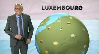Vidéo Bulletin national Luxembourg