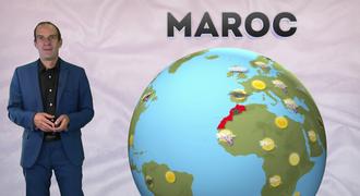 Vidéo Bulletin national Maroc