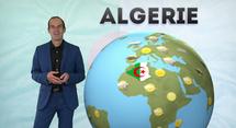 Vidéo Bulletin national Algérie
