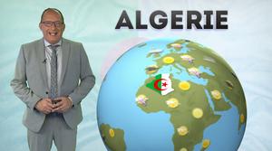 Bulletin national Algérie