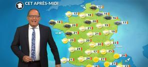 Vidéos météo France