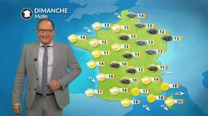 Vidéo Bulletin France
