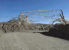 Lhassa Col à 5200m