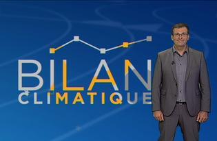 Vidéo Bilan climatique de juillet 2017