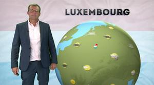 Vidéo Bulletin national Luxembourg